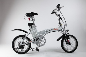 Электровелосипед ECOBIKE Falcon