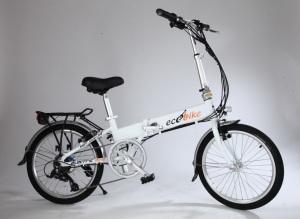 Электровелосипед ECOBIKE Storm